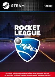 Rocket League - PC hra