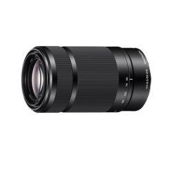 Sony SEL-55210 - 55-210mm f/4,5-6,3 (černý)