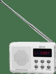 ECG R 155 U bílé