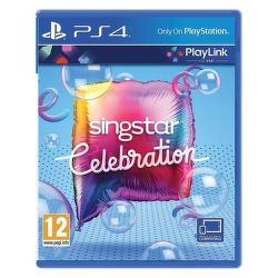 SingStar: Celebration - PS4