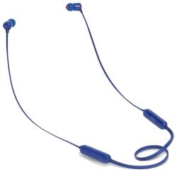 JBL T110BT modrá