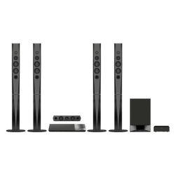 Sony BDV-N9200W (černé)