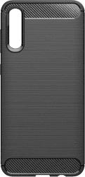 Winner Carbon pouzdro pro Samsung Galaxy A70, černá