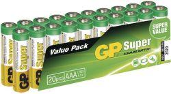 GP 15A R03 PACK 20ks B1310L