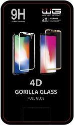 Winner 4D ochranné tvrzené sklo pro Samsung Galaxy A20e, černá
