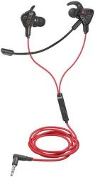Trust GXT 408 Cobra Multiplatform 23029 červená