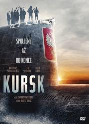 Magic Box Kursk DVD film