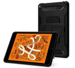 Spigen Tough Armor TECH kryt pro Apple iPad mini 2019 černá