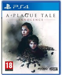 A Plague Tale - Focus Home Interactive PS4