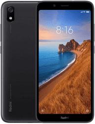 Xiaomi Redmi 7A 2 GB/16 GB černý