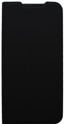 Mobilnet Metacase knížkové pouzdro pro Xiaomi Redmi Note 7, černá