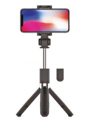 Winner Tripod univerzální selfie tyč, černá