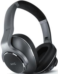 AKG N700NC stříbrno-černá