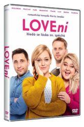 Lovení - DVD film