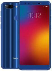Lenovo K9 modrý