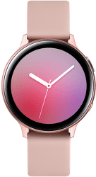 Samsung Galaxy Watch Active2 44mm růžovo-zlaté