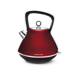 Morphy Richards MR-100108 Evoke (Red)