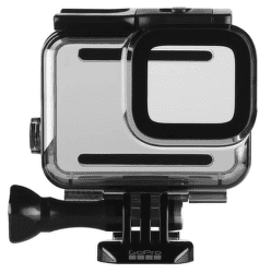 GoPro Super Suit voděodolné pouzdro pro GoPro7 White a Silver
