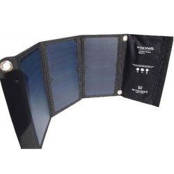 Viking S-2 18W solární panel