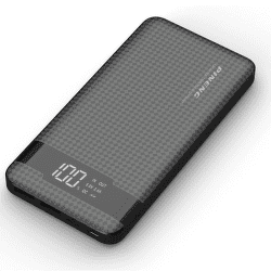 Viking Power bank PN-961, QC3.0, 10000 mAh, černá