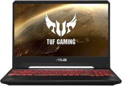 Asus TUF Gaming FX505DV-AL072T černý