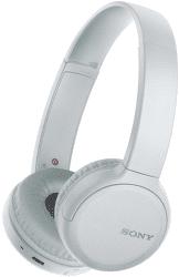 Sony WH-CH510 bílá
