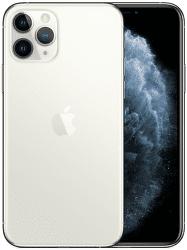 Apple iPhone 11 Pro 64 GB Silver stříbrný