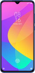 Xiaomi Mi 9 Lite 128 GB modrý