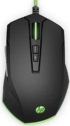 HP Gaming 200 černá