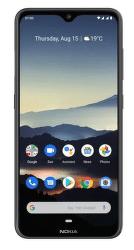 Nokia 7.2 6 GB/128 GB černý
