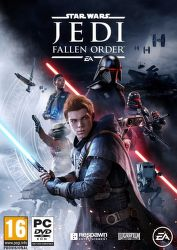 Star Wars Jedi: Fallen Order PC hra