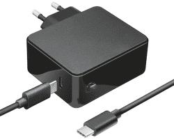 Trust Maxo 61W USB-C nabíječka pro Apple MacBook