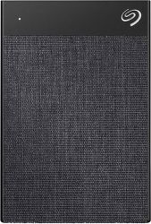 Seagate Backup Plus Ultra Touch 1TB černý