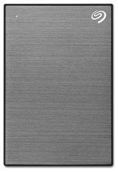 Seagate Backup Plus Slim 2TB šedý