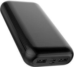 Golf G54 powerbanka 20000 mAh, černá