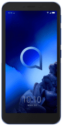 Alcatel 1V 16 GB modrý