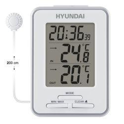 Hyundai WS1021 bílá