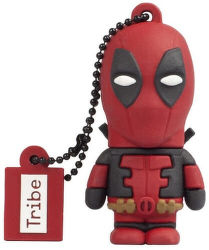 Tribe Marvel: Deadpool 16GB
