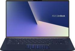 Asus ZenBook 14 UX433FAC-A5123T modrý