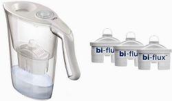 Laica J9073A4 Norma +3 Bi-flux filtry