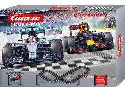 Carrera Champions GO