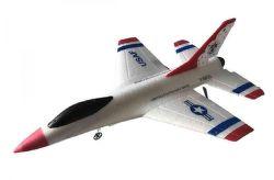 Fleg F16 RC letadlo