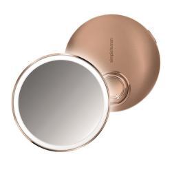 Simplehuman ST3031 Sensor Compact (růžové zlato)