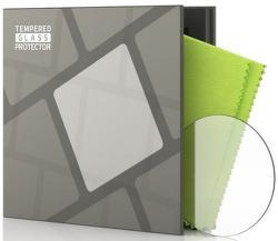 TGP 3D tvrzené sklo pro Garmin Fenix 6/Garmin Fenix 6S, černá
