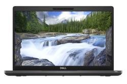 Dell Latitude 14 5400-5698 černý