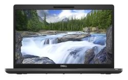 Dell Latitude 14 5401-5834 černý