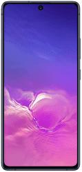 Samsung Galaxy S10 Lite 128 GB černý