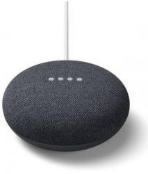 Google Nest Mini 2. generace Charcoal