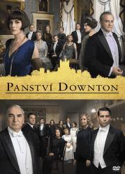 Panství Downton  - DVD film