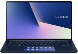 Asus ZenBook 14 UX434FLC-A5294T modrý
